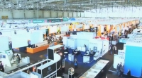 Industriebeurs Hannover Messe